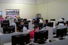 Room Classroom CAO R3 2010