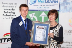 2015-AO-Bronze-Medal-Winner-Greg-Harmse-and-Jenny-Cole-NetLEARN-IMG_1010