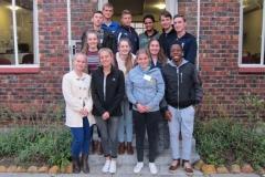 2017 AO Finalists at Bergvliet High