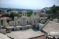 Plovdiv Ancient Theatre_640x480