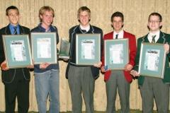 2009 Medal winners 2_640x427