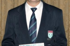 Charl du Plessis - Stellenberg High