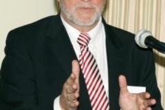 Derek Hanekom - Guest