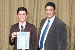 2015-PO-Donal-Davies-with-Woodridge-College-teacher-Nicholas-Kock-IMG_3465