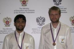2016-IOI-Yaseen-Mowzer-&-Ulrik-de-Muelenaere---Bronze-Medal-winners-IMG_8938