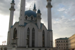 Mosque-in-Kazan