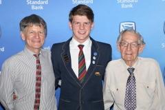 2018 PO Finalist Retief Louw with father Arno Louw and grandfather Koos Louw IMG_0982