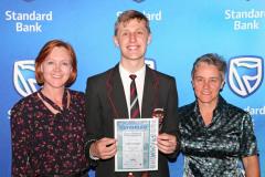 2019 PO Finalist Gareth Cockburn with mom Kim and aunt Delveen IMG_4426