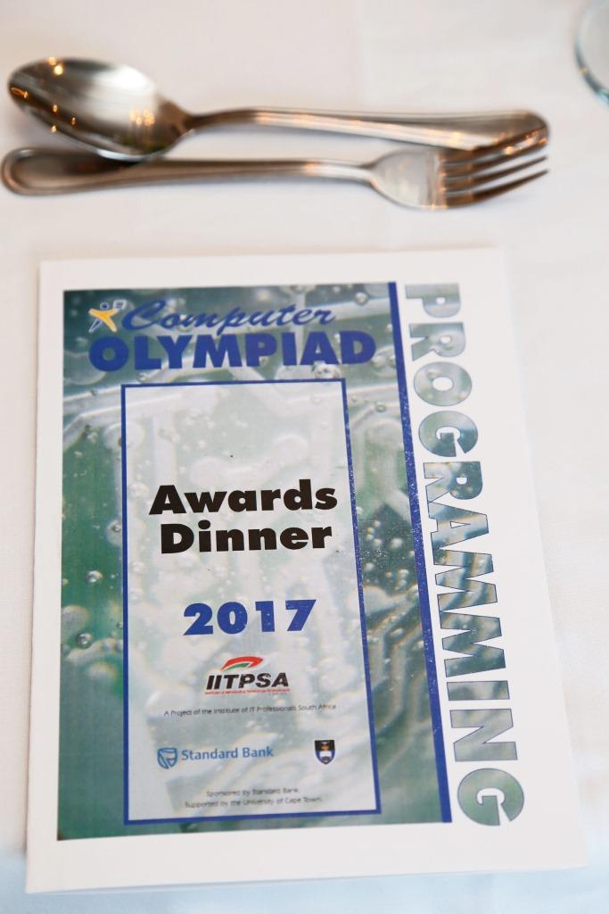 2017 PO Awards - Kelvin Grove Programme for Guests IMG_6239