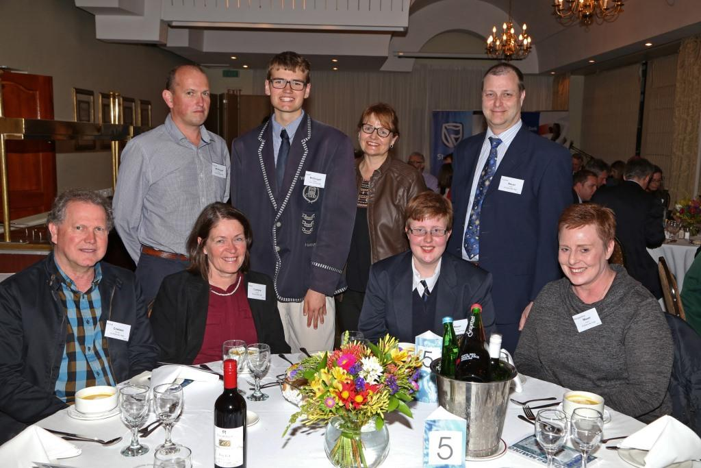 2017 PO Awards - Kelvin Grove Table 5 IMG_6301
