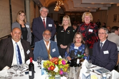 2017 PO Awards - Kelvin Grove Table 1 IMG_6293