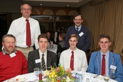 2017 PO Awards - Kelvin Grove Table 8 IMG_6337