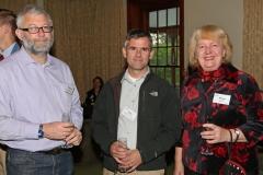 2017 PO Guest Speaker Dr Judith Bishop, Prof Jaco Geldenhuys and Prof Willem Visser - Stellenbosch University IMG_6262