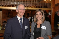 2017 PO Michael Cameron (Manager, Computer Olympiad and Nicol Borges Head of Investment Banking, Standard Bank IMG_6279