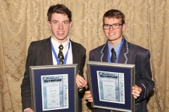 2017 PO Winners Silver Medals Tian Cilliers (Stellenbosch High) and Ralph McDougall (Curro Durbanville) IMG_6451