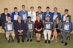 2017 PO Winners and Finalists with Brian Schreuder, Judith Bishop and Nicole Borges IMG_6441